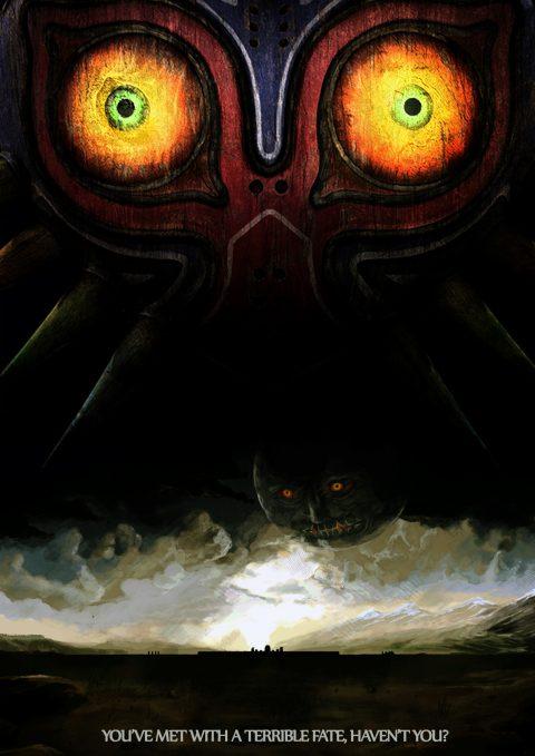 The Legend of Zelda – Majora's Mask