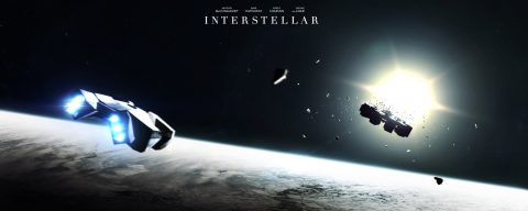 Interstellar (Spoilers)