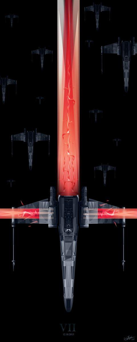 Star Wars – VII