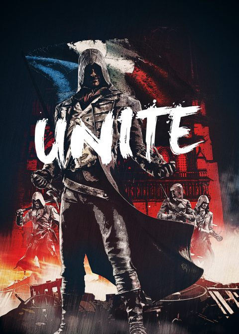 Unite behind Arno – ACU Competition Entry