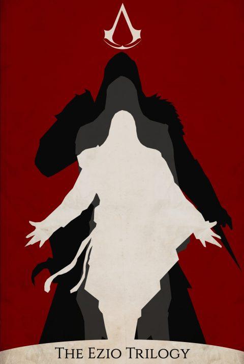 The Ezio Trilogy