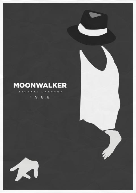 Minimalist Poster Series Vol. 1