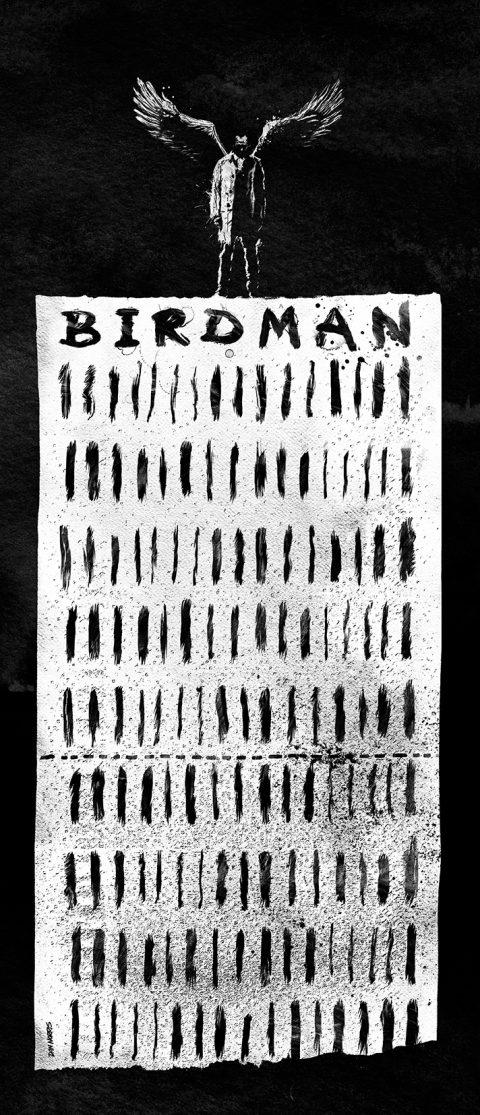 Birdman Alternate