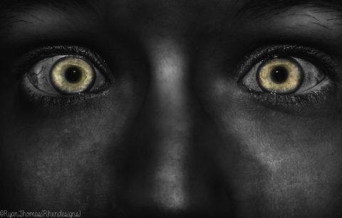 Eye of the night.