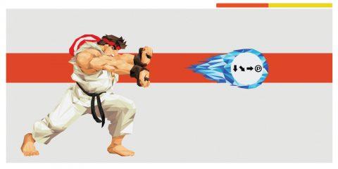 Hadouken! – Ryu