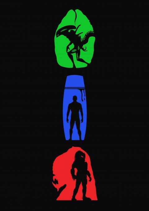 Alien Universe II