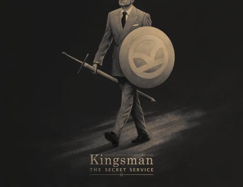 Gentleman Knight