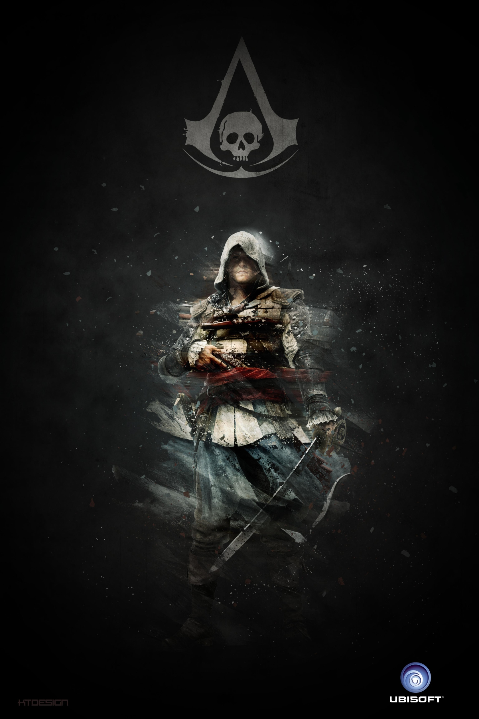 Assassins Creed4 Hd Gallery Wallpaper And Free Download