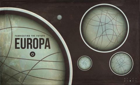 AfterShock – Europa