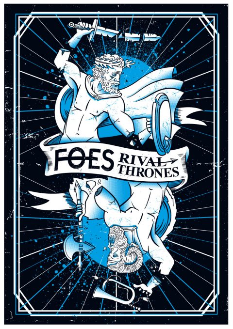 FOES – Rival Thrones