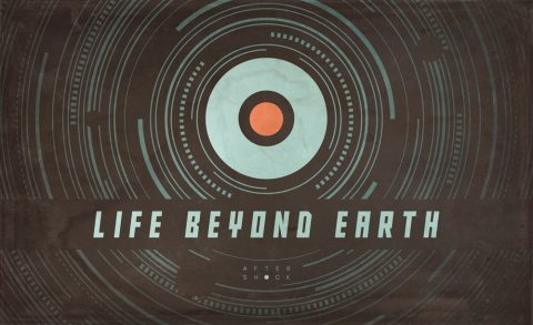 AfterShock – Life Beyond Earth Promotional Poster