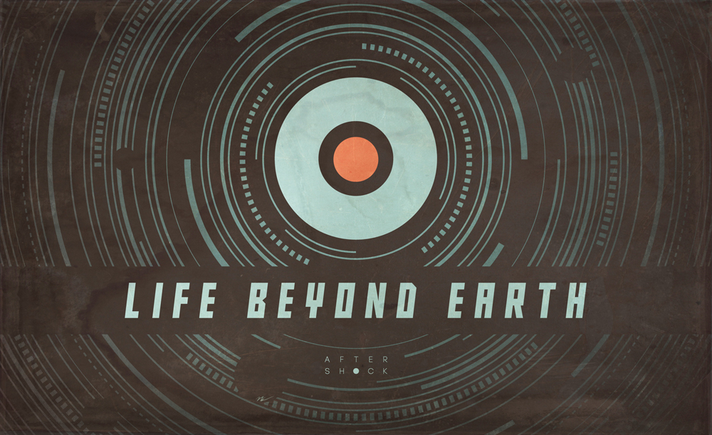life beyond the earth Scientists looking for life on distant planets are making plans to search non-earth-like planets based on discoveries within our solar system that are challenging.