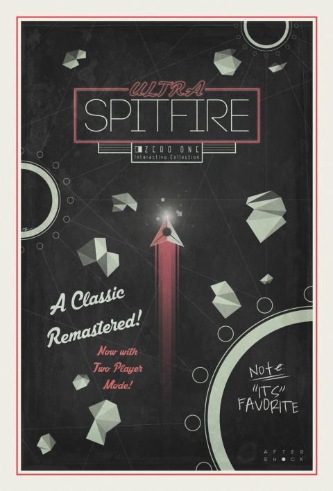 AfterShock – Ultra Spitfire