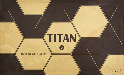 AfterShock – Titan