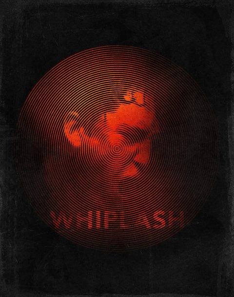 Whiplash Steelbook