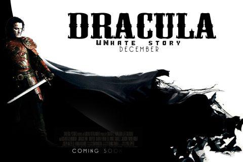 dracula unhate story