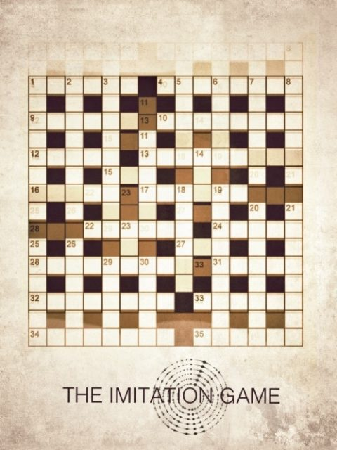 Crosswords and Puzzles – The Imitation Game