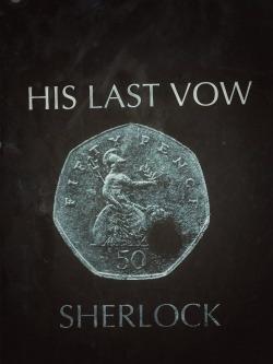 His Last Vow