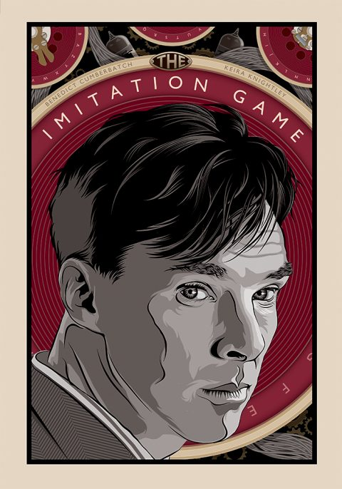 The Imitation Game – The Imitation Game competition