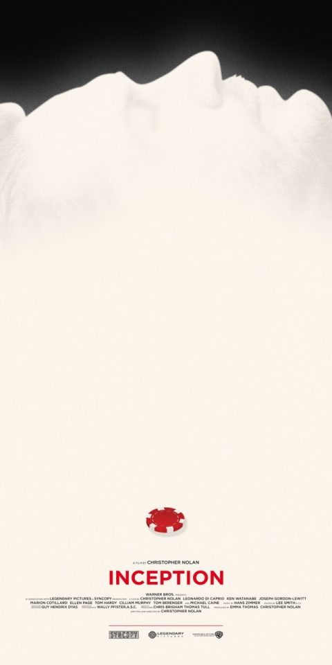 Inception / Deeper Dream • Eames