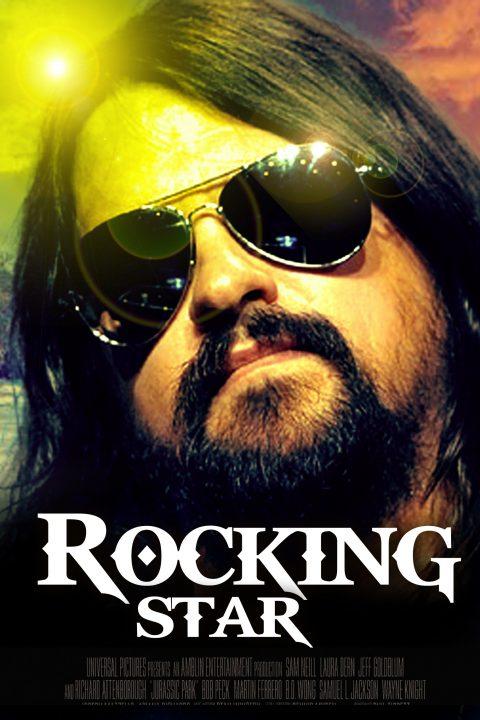 rocking star