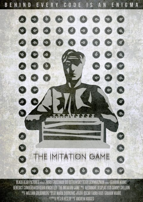 The Enigma – The Imitation Game Competition