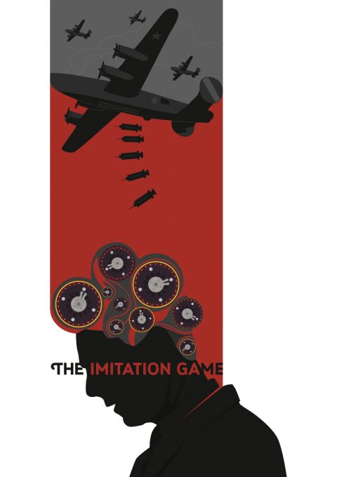 The Alan Turing Story –  The Imitation Game Competition