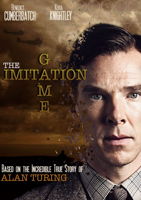 Extraordinary Mind – The Imitation Game Competition