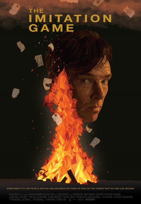 Secrets in the Fire – The Imitation Game Competition