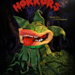 Litte Shop of Horrors by Clay Disarray cdx