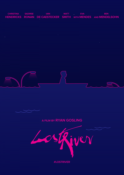 Minimally Illustrated – Lost River Competition