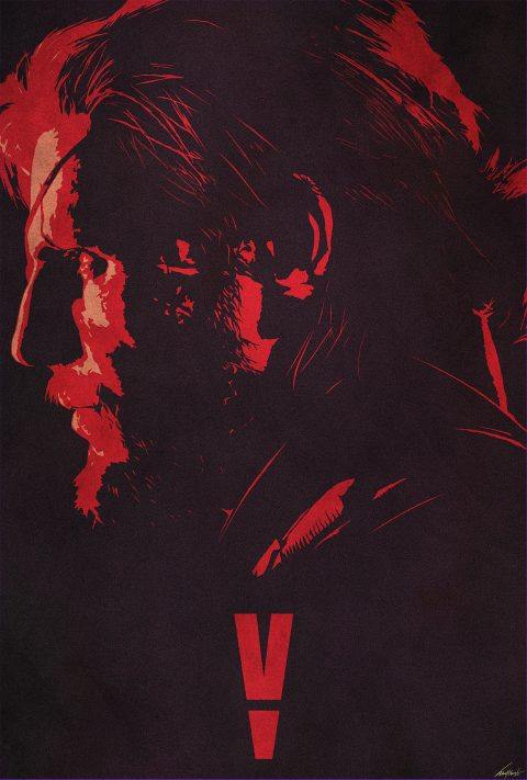 Venom – Metal Gear Solid V: The Phantom Pain