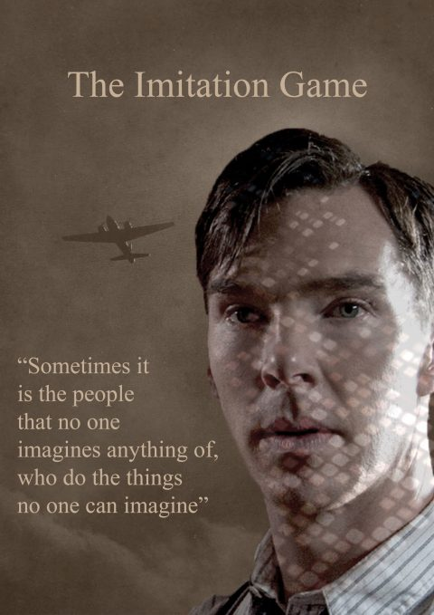 The Imitation Game Competition