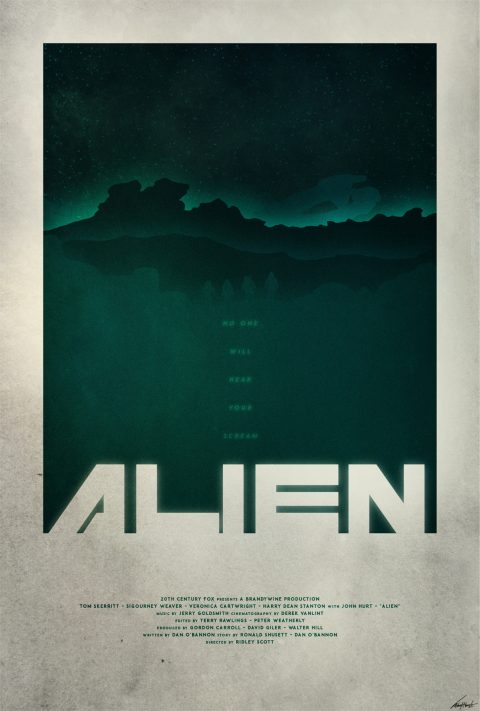 Survivor – Alien (1979)