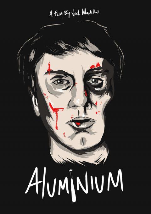 Aluminium Poster