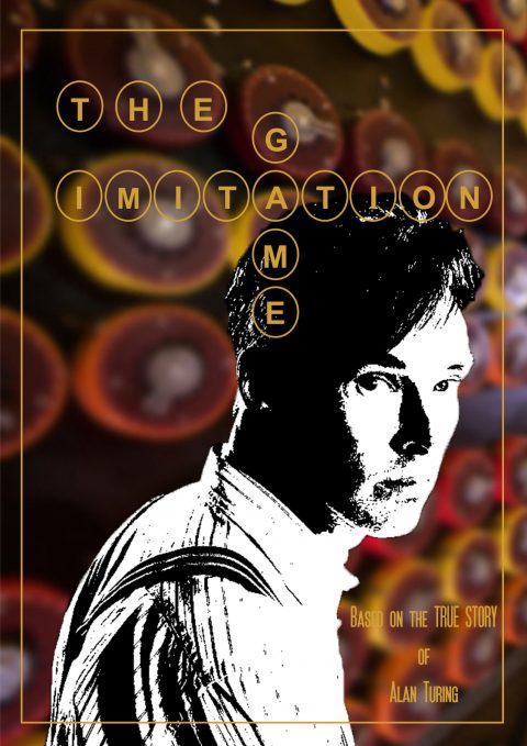 Behind The Enigma- The Imitation Game Competition
