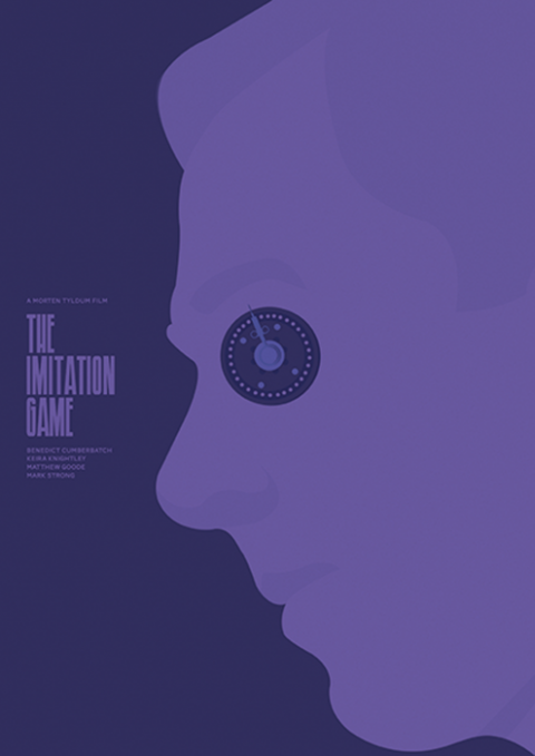 Oscar Series – The Imitation Game Competition
