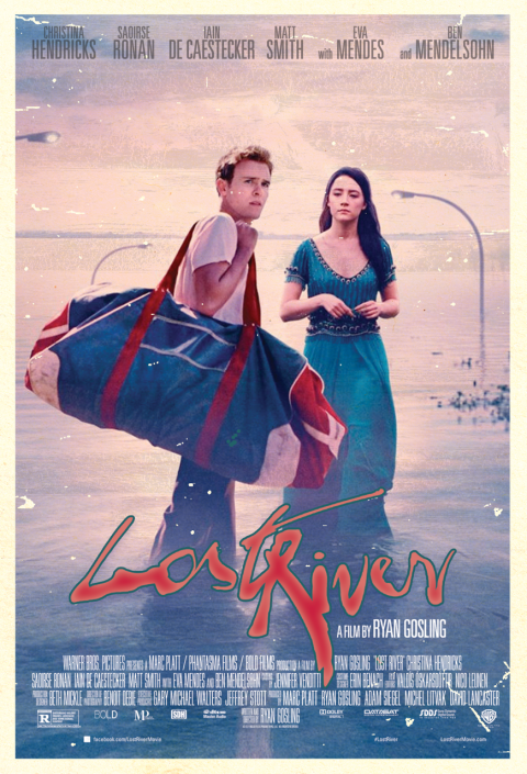 Lost River Romance  – Lost River competition