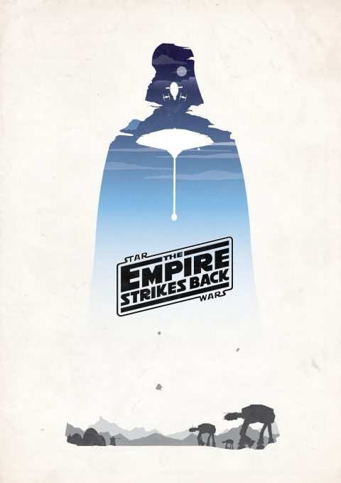 Star Wars V: Empire Strikes Back