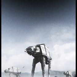 Empire Strikes Back_Hoth T