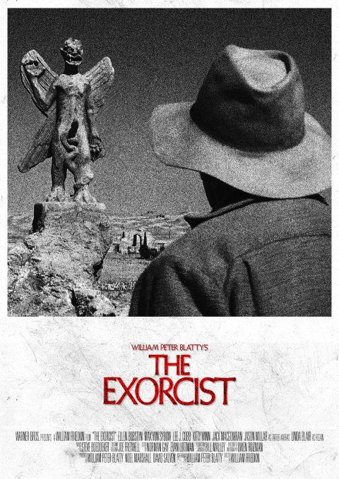 The Exorcist – Poster 1