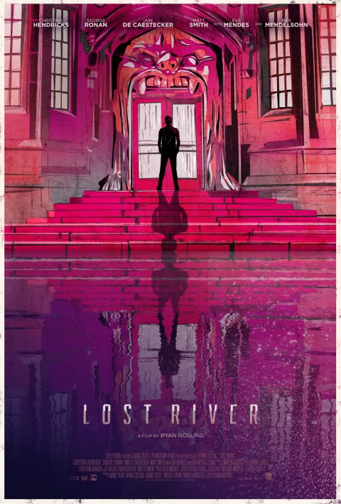 Lost River – Poster Competition