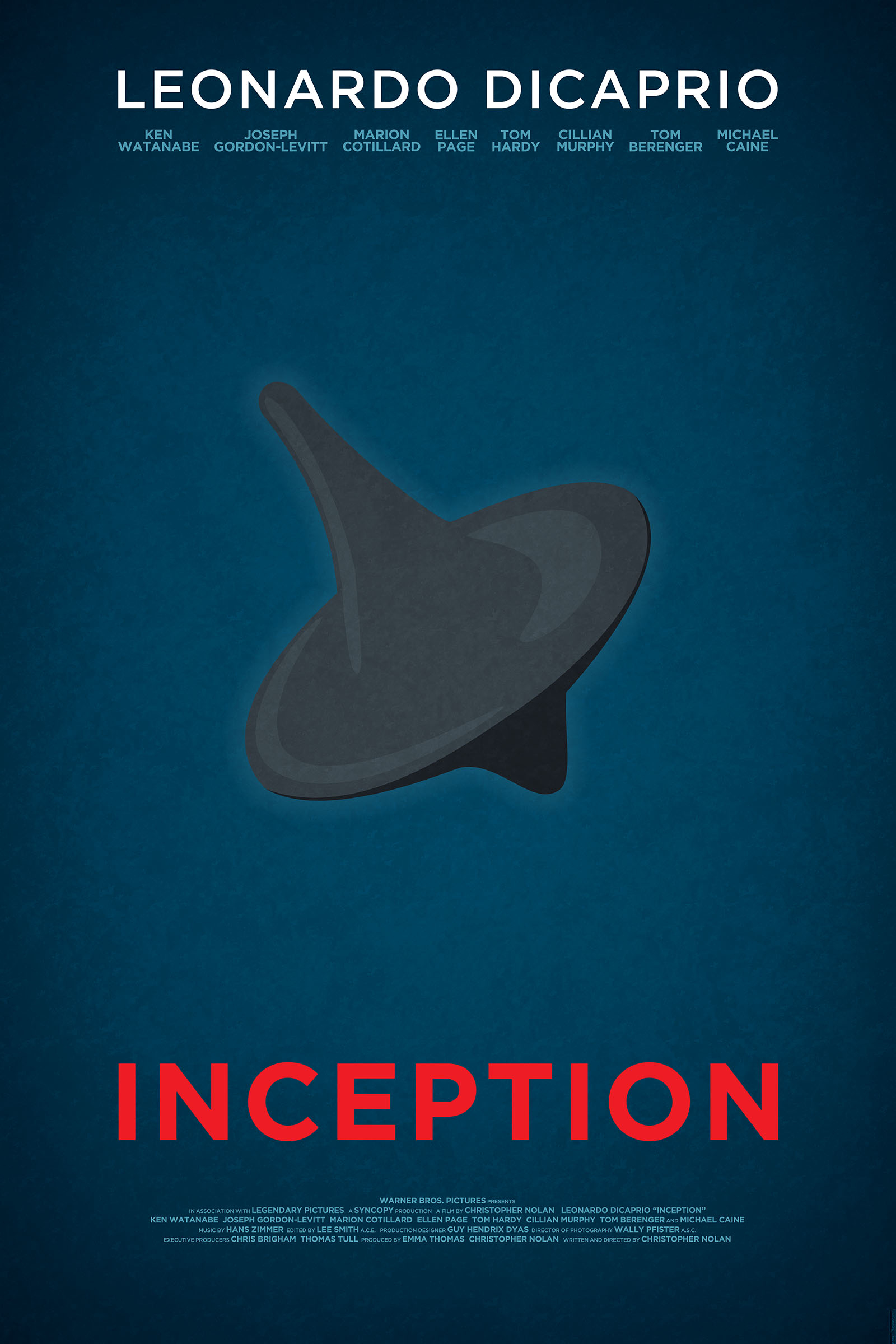 inception totem poster - photo #10