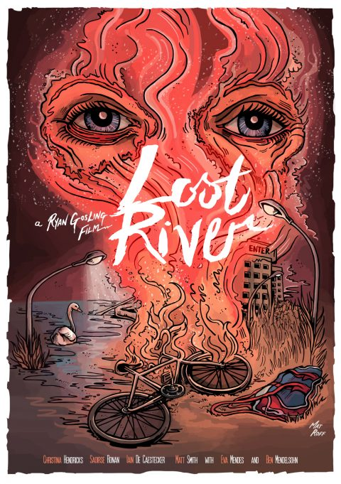 Lost River | Poster Competition