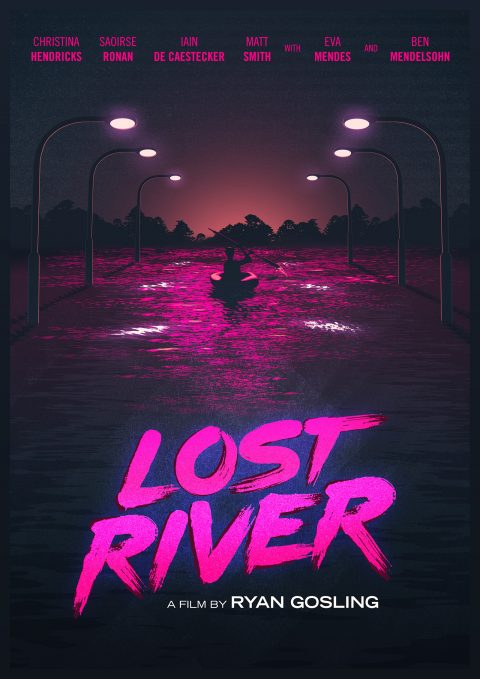 Lost River Competition Entry