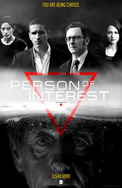 Person of Interest 4×11