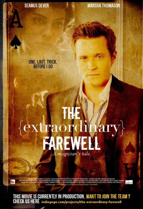 The Extraordinary Farewell