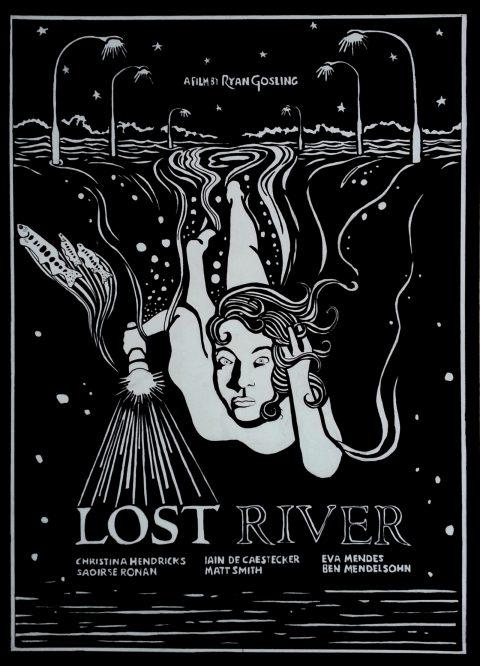 Saoirse Ronan – Lost River