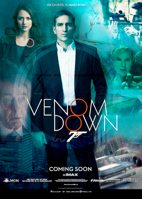 Venom Down
