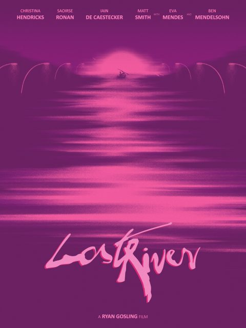 Lost River – Lost River Competition